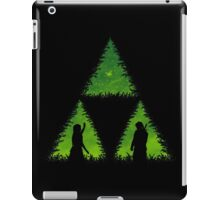 The Forces Glows Within iPad Case/Skin