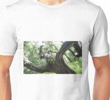 Strong Tree Unisex T-Shirt