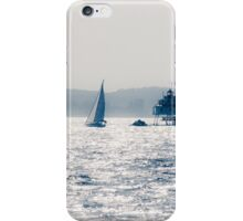 Thomas Shoal iPhone Case/Skin