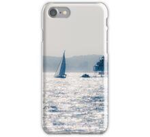 Thomas Shoal iPhone Case/Skin