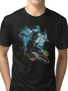 Dancing with elements Tri-blend T-Shirt