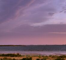 Coorong II by gypsygirl