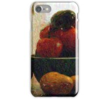 15 1912 pointillist iPhone Case/Skin