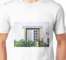 HC 35 Window Unisex T-Shirt