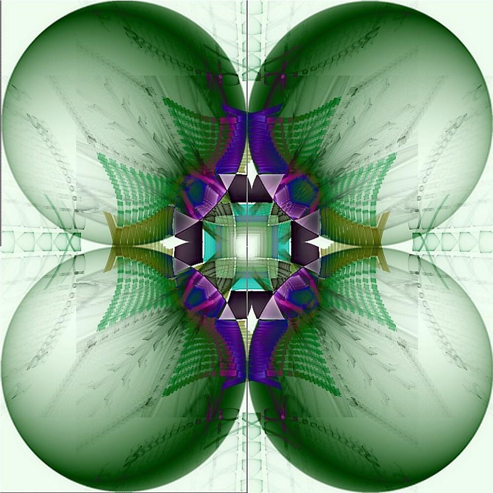 spheres atraction by innacas