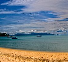 Palm Beach Koh Samui - Please view in large by MiImages