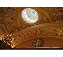 A Whispering Gallery Photographic Print