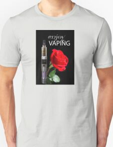 Enjoy vaping T-Shirt