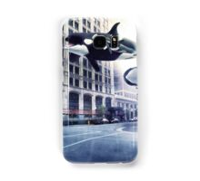 City of whales Samsung Galaxy Case/Skin