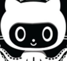 Github Hacking Sticker