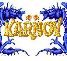 Karnov by Lupianwolf