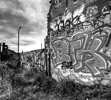 Graff by timlovelady