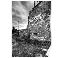Graff Poster