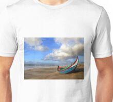 HC 22 Sea Unisex T-Shirt