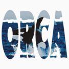 Orca by NostalgiCon