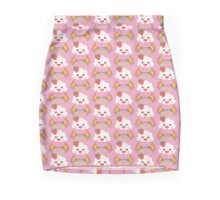 kawaii cupcake Mini Skirt