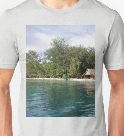 a desolate Solomon Islands