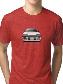 Nissan Skyline GTS-R (R31) Tri-blend T-Shirt
