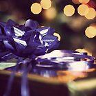 Christmas Glow by powerpig