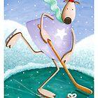 Jolly Hockey Sticks by Susan Mitchell