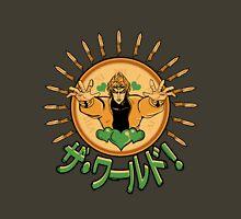 Za Warudo! T-Shirt