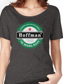Hoffman  Women's Relaxed Fit T-Shirt
