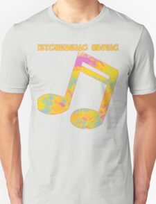 Psychedelic Rock 5 T-Shirt