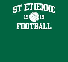 St Etienne Football Athletic College Style 2 Color Unisex T-Shirt