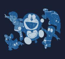 Doraemon Kids Tee