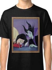 Behaving Badly Classic T-Shirt