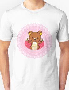Cupcake Time! Unisex T-Shirt
