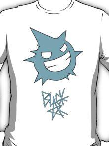 Black star soul T-Shirt
