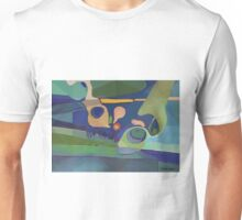 HC 009 Ecstasy Unisex T-Shirt