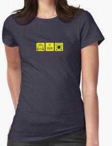 Vdub Beetle + Campervan T-Shirt