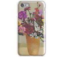 HC 10 Flowers 2 iPhone Case/Skin