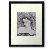 H.O.M.E. (IV)  Framed Print