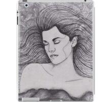 H.O.M.E. (IV)  iPad Case/Skin