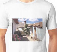 HC 008 Houses Unisex T-Shirt