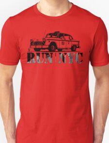 RUN NYC T-Shirt