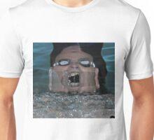 Swim Hard Unisex T-Shirt