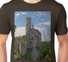 an exciting Liechtenstein landscape Unisex T-Shirt