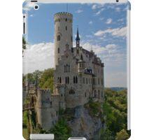 an exciting Liechtenstein landscape iPad Case/Skin