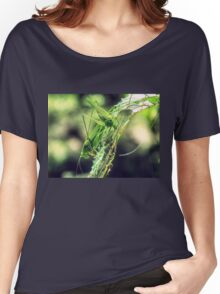 HDR Women's Relaxed Fit T-Shirt