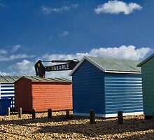 Hayling Island by Lea Valley Photographic