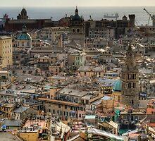 Genoa by oreundici