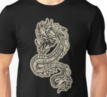 Dragon Chinese Dragon T-Shirt Unisex T-Shirt