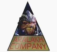 Aralakh Company by FlyNebula