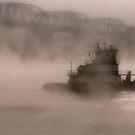 Fog Bound by billium