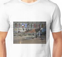 Hurricane of Hamilton  Unisex T-Shirt