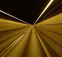 The Tunnel by Ritva Ikonen
